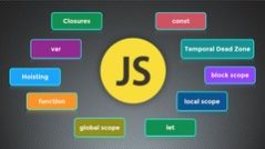 [Udemy]JavaScript Variables Lifecycles