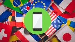 [Udemy]Android Multilingual Applications Development From Scratch