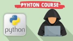 [Udemy]Python For Beginners: Learn Python With Hands-On Examples