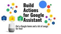 [Udemy] Build Actions for Google Assistant