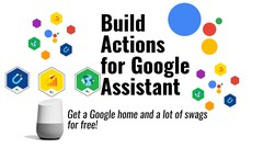 gfc Google - [Udemy] Build Actions for Google Assistant