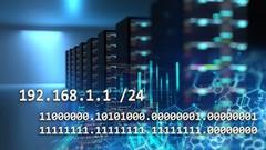 gfc_IP-Addressing