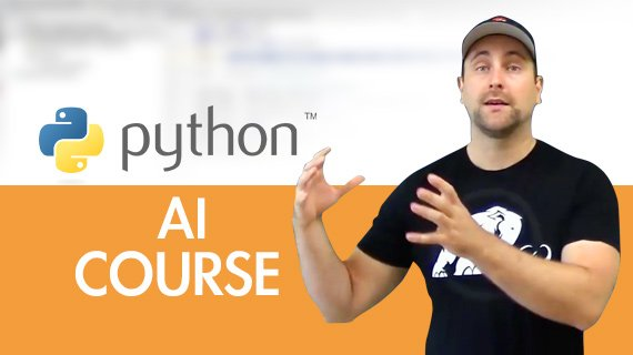 gfc Python Image - [BitDegree] Python Image Recognition: Hands-On Artificial Intelligence Course