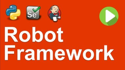 [Udemy] Robot Framework|RIDE & Selenium – Step by Step for Beginners