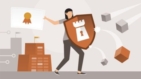 [Udemy] ISC2 Systems Security Certified Practitioner(SSCP) Exam-2019