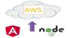 [Udemy] Learn to Deploy your Angular NodeJS Application on Server
