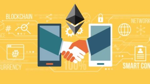[Udemy] Solidity Smart Contracts: Build Dapps In Ethereum Blockchain
