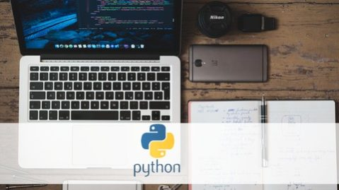 [Udemy] GUI Automation using Python| Python Automation