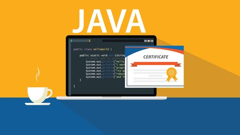 Udemy] Java Certification - The Complete Practice for 1Z0