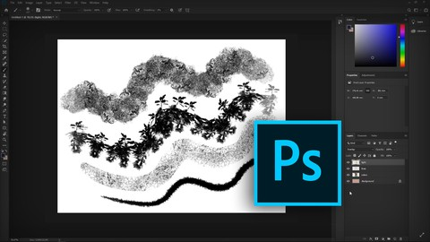 gfc photoshop - [Udemy] Photoshop Beginner Class