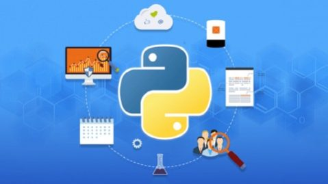 [Udemy]Complete Python Course: Go from zero to hero