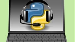 [Udemy] Learn Python: Build a Virtual Assistant