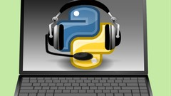 gfc va - [Udemy] Learn Python: Build a Virtual Assistant