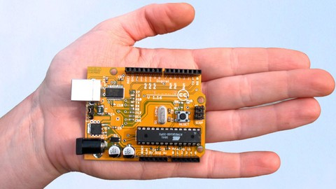 [Udemy] Make Arduino Board at Home: Step by Step Guide