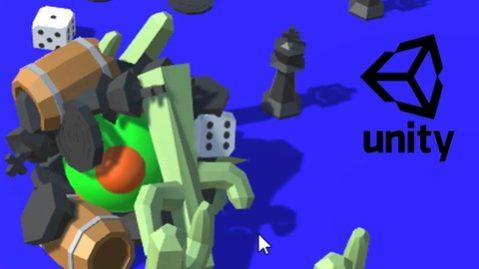 [Udemy] Make a Katamari Damacy Style Game in Unity