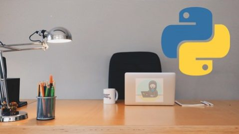 [Udemy] Mastery in Python – For Beginners from Zero to Hero !