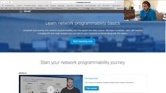 [Udemy] Net DevOps: Cisco Python, Automation, NETCONF, SDN, Docker
