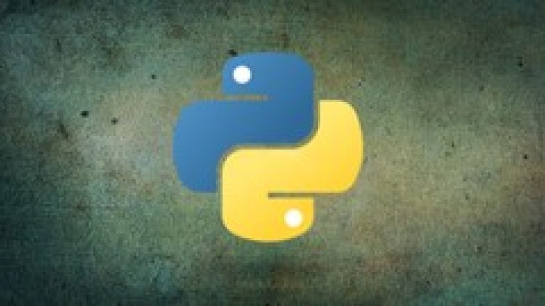 [Udemy] Python for Beginners: Complete Python Programming