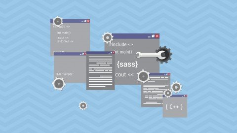 gfc SASS - [Udemy] SASS from Beginner to Expert