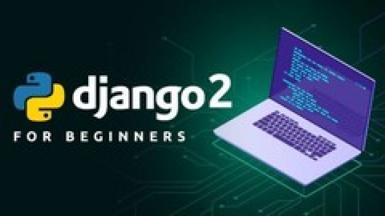 [Udemy] Django 2 | Build & Deploy Fully Featured Web Application