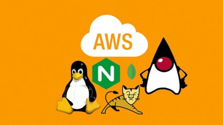 [Udemy] AWS EC2 Fast and Simple