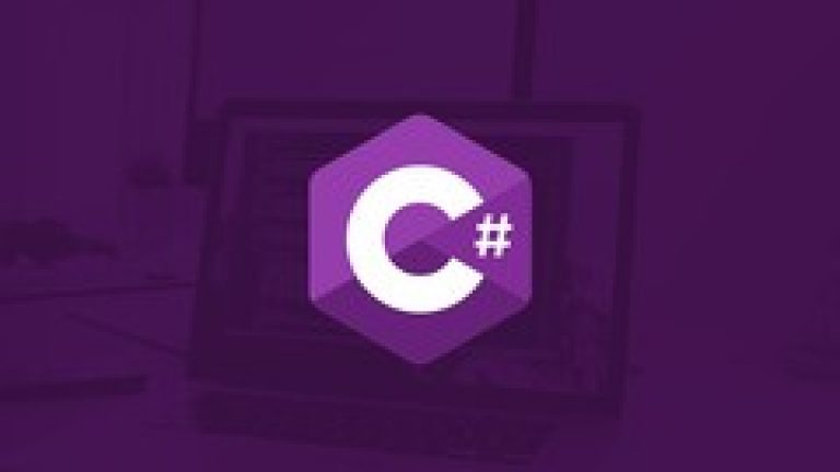 [Udemy] C# Basics for Beginners – Learn by doing