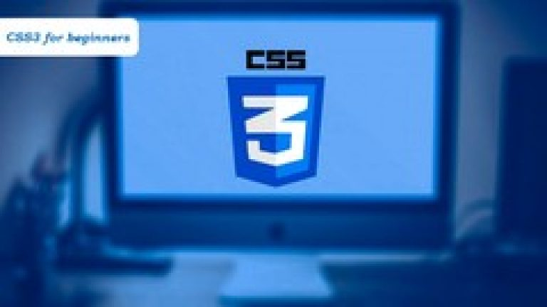 [Udemy] CSS3 tutorial for beginners   Learn CSS