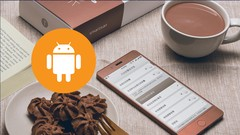 [Udemy] Android project base app development course build (Real App)