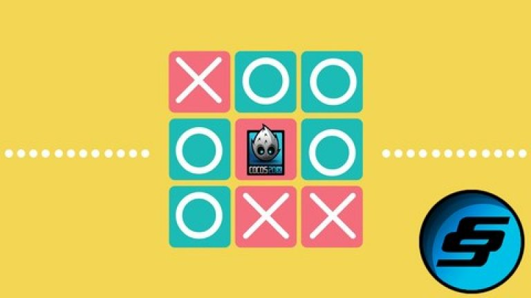 [Udemy] Tic-Tac-Toe Clone – The Complete Cocos2d-x C++ Game Course