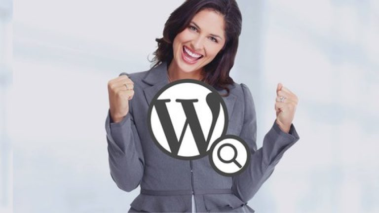[Udemy] How To Build a Website With WordPress…Fast! [Beginners]