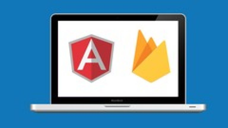 [Udemy] Angular 6 and Firebase 4 : Create a Instagram-like portal