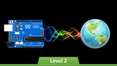 [Udemy] Crazy about Arduino: Your End-to-End Workshop – Level 2