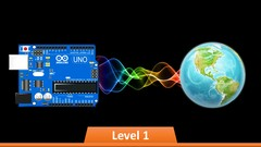 [Udemy] Crazy about Arduino: Your End-to-End Workshop – Level 1
