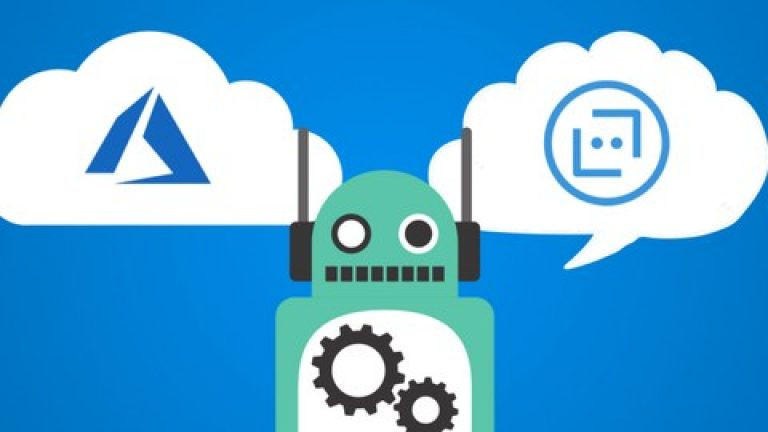 [Udemy] Develop CHATBOT with Microsoft Azure 2019