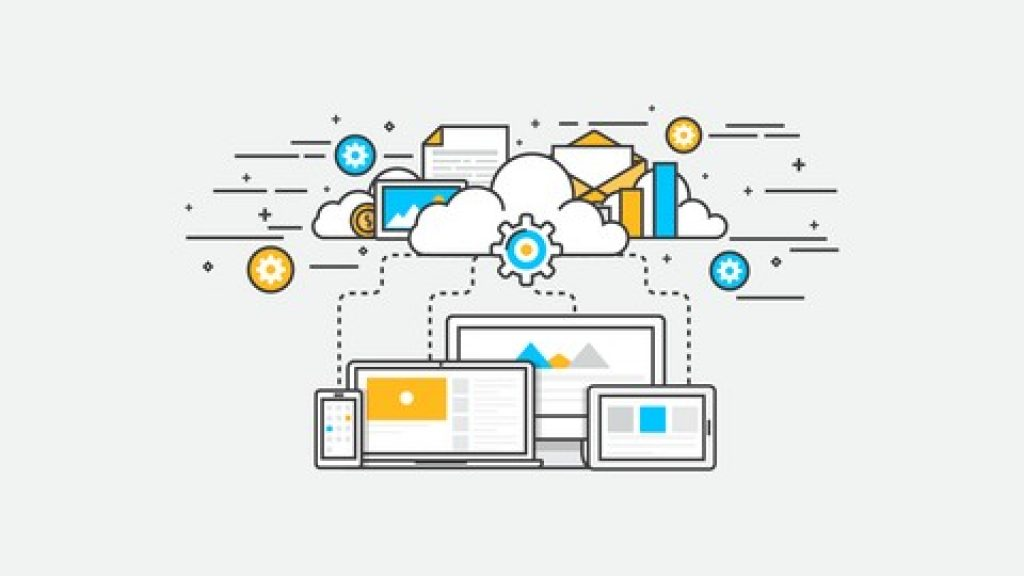 gfc Cloud Computing 1024x576 - [Udemy] Getting Started with Cloud Computing - Level 1
