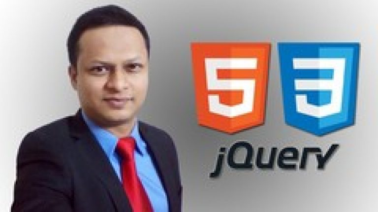 "[Udemy] Build World Class Websites like ""BBC. com"" with HTML5 & CSS3"