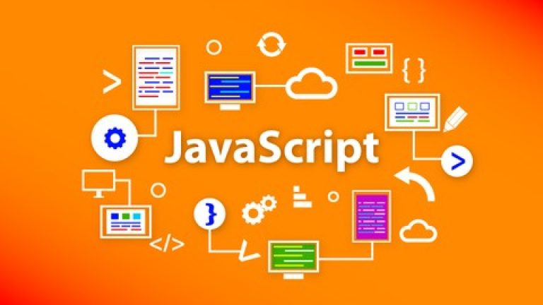 [Udemy] A Practical Guide to JavaScript From Scratch to Advanced
