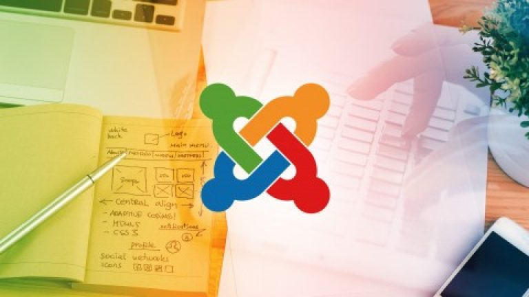 [Udemy] Learn How To Build A Corporate Website Using Joomla! 2.5
