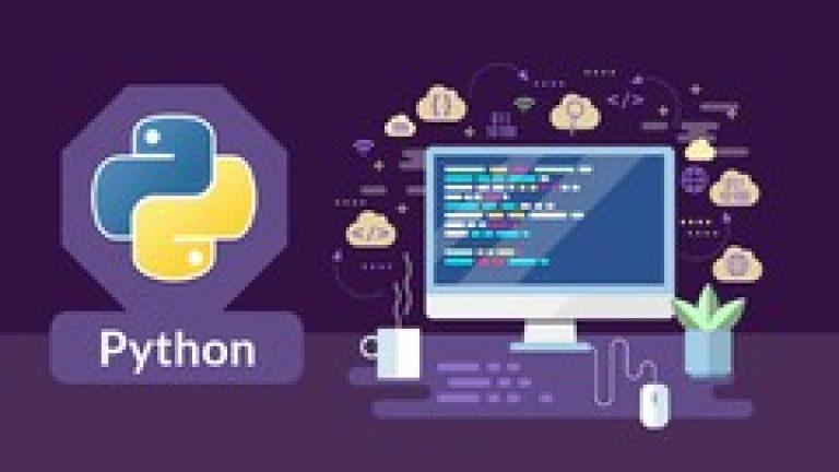 [Udemy] Python OOPS: Object Oriented Programming For Python Beginner