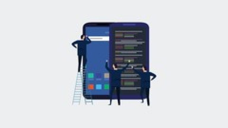 [Udemy] Android App Developer Course: Code 11 Apps in Android Studio