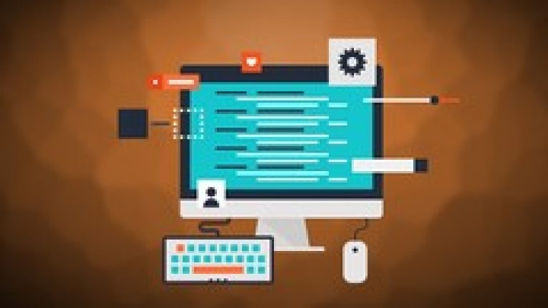 [Udemy] Become A Professional Java Developer From Scratch