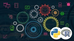 [Udemy] Machine Learning and Data Science Hands-on with Python and R
