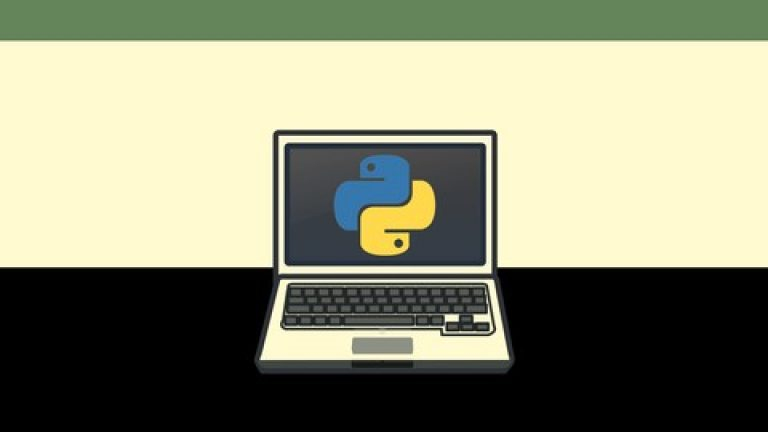 [Udemy] Automate the Boring Stuff with Python Programming