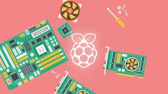 [Udemy] Build Your Own Super Computer with Raspberry Pis