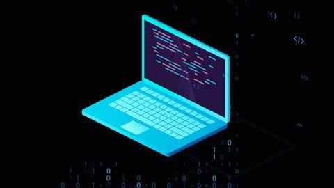 [Udemy] Web Application Technology Stack