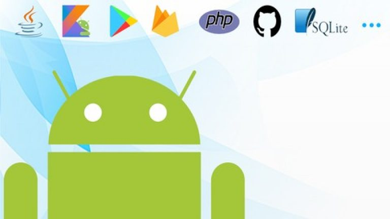 [Udemy] Complete Android course for 2019