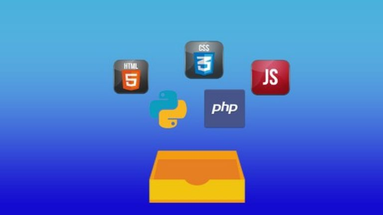 [Udemy] Full Stack Website Development : Technologies All in One