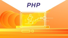 [Udemy] THIS NEW PHP COURSE TAKES YOU FROM 0 TO MASTERING THE BASICS