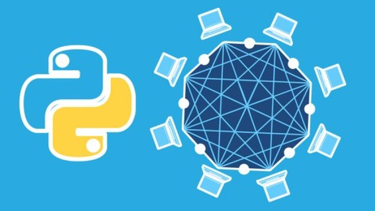[Udemy] Build a Blockchain & Cryptocurrency using Python