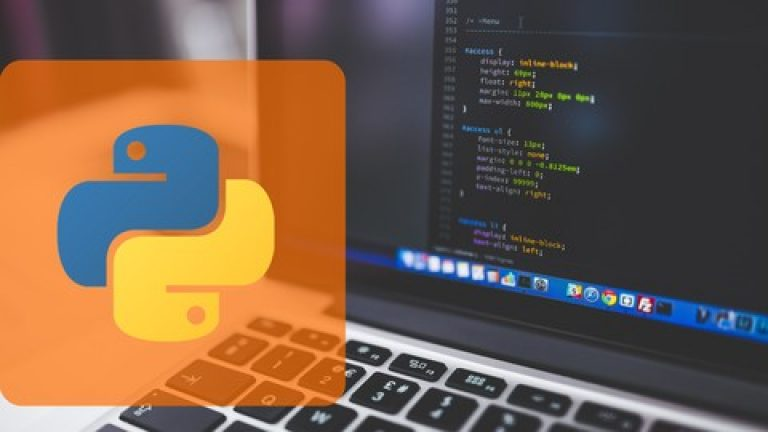 [Udemy] Python Programming for beginners: Quickly learn python
